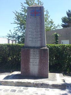 Epernon Communal Cemetery
