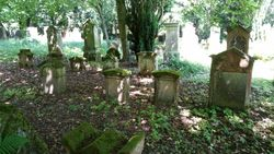 Jüdischer Friedhof Landau