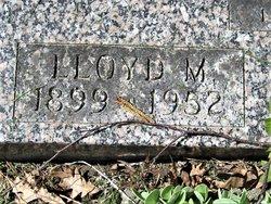 Lloyd Martin Somers