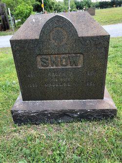 Ralph Powers Snow