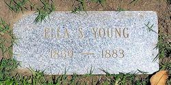 Ella S. <I>Offehneimer</I> Young