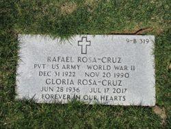 Cruz Rafael Rosa