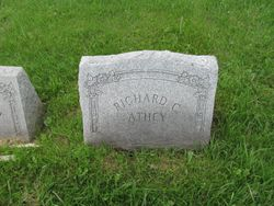 Richard Cline Athey