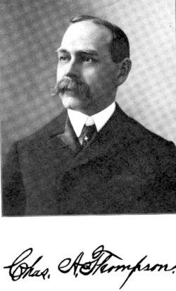 Charles Abbott Thompson