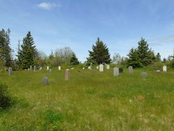 Cherry Hill Old Community Cemetery