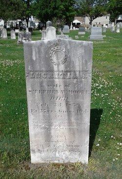 Lucretia S. Moore