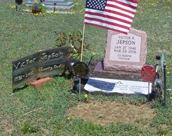 Victor R. Jepson