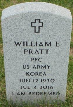 William Edgar Pratt