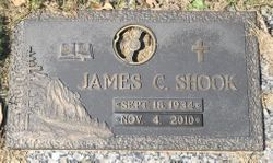 James C. Shook