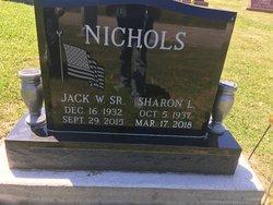 Sharon L <I>McMahan</I> Nichols