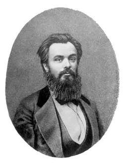 Mykhailo Starytsky