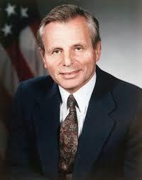 Frank Charles Carlucci, III