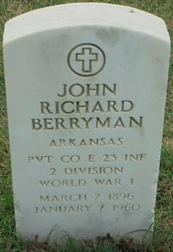 John Richard Berryman