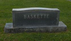 Grace <I>Dobson</I> Baskette