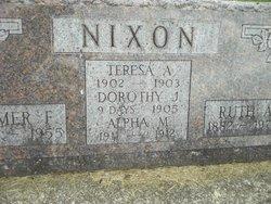 Alpha Nixon