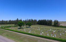 Mossbank Cemetery