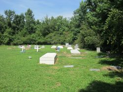 Old Voth Road Community Cemetery