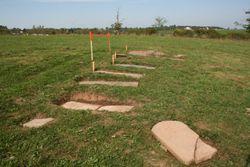 Shey Family Burying Ground