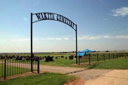 Wakita Cemetery