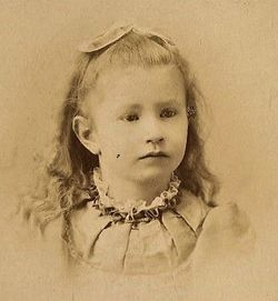 Bernice M. Dayton