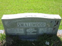 Ernest Eugene Smallwood