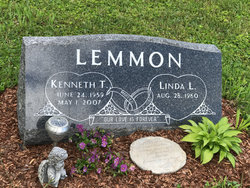 Kenneth T. Lemmon
