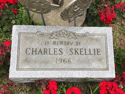 Charles Skellie