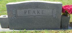 William Peake