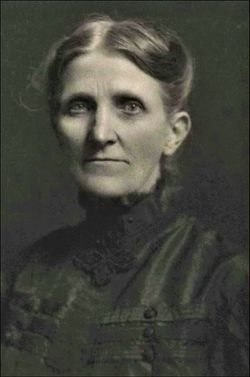 Harriet E. <I>Smith</I> Knowles