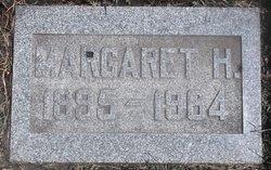 Margaret Hazel <I>Reid</I> Rutherford