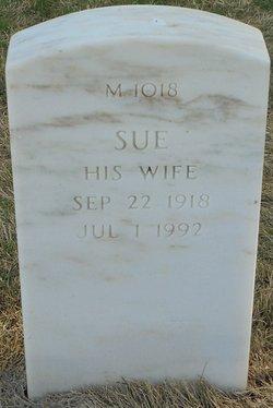Sue Agnew