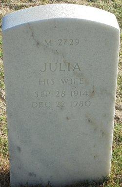 Julia Albright