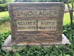 Richard Robert Brucklacher