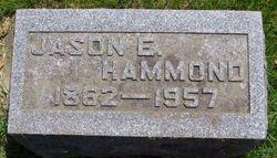 Jason Elmer Hammond