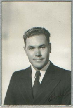 Robert Bruce Brown
