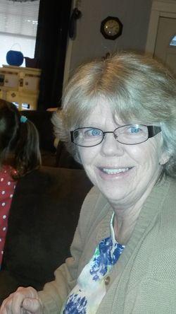Judy Worley