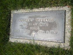Andrew Czvekus