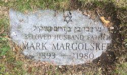 Mark Margolskee