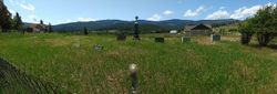 Maillet Cemetery