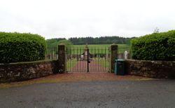 Johnstonebridge Cemetery