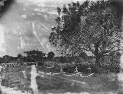 Solusi University Cemetery