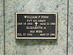 William F Finn