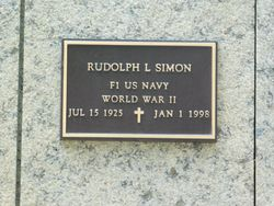 Rudolph L Simon