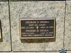 George D Skura