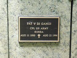 Pat V Di Gangi