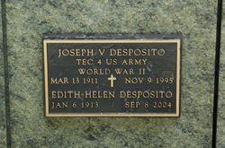 Joseph V Desposito
