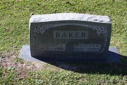 Lindsey Jackson Baker