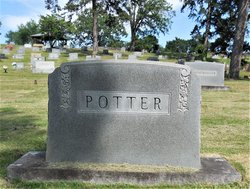 Benton Hooper Potter