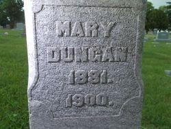 Mary Dungan