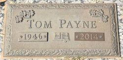 Tom Payne